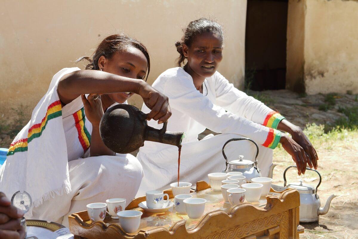 Почему бариста любят Эфиопию