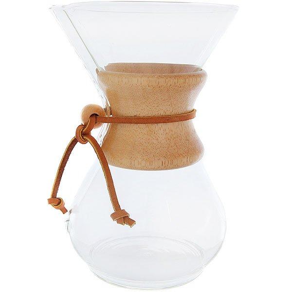 Кофеварка Chemex См-6а